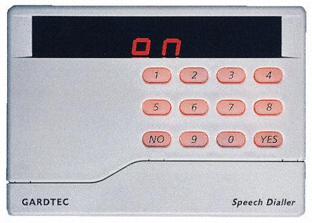 Speech Dialer