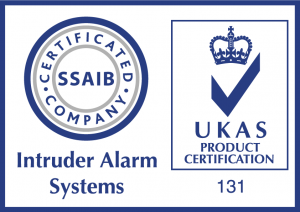 SSAIB Approved Installation
