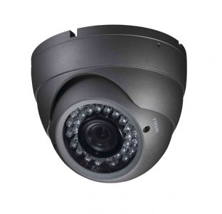 antivandal dome camera
